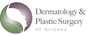 Dermatology & Plastic Surgery of Arizona Retina Logo