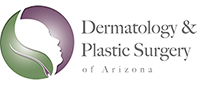 Dermatology & Plastic Surgery of Arizona Mobile Logo