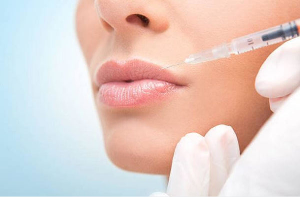 Lip Augmentation Tucson